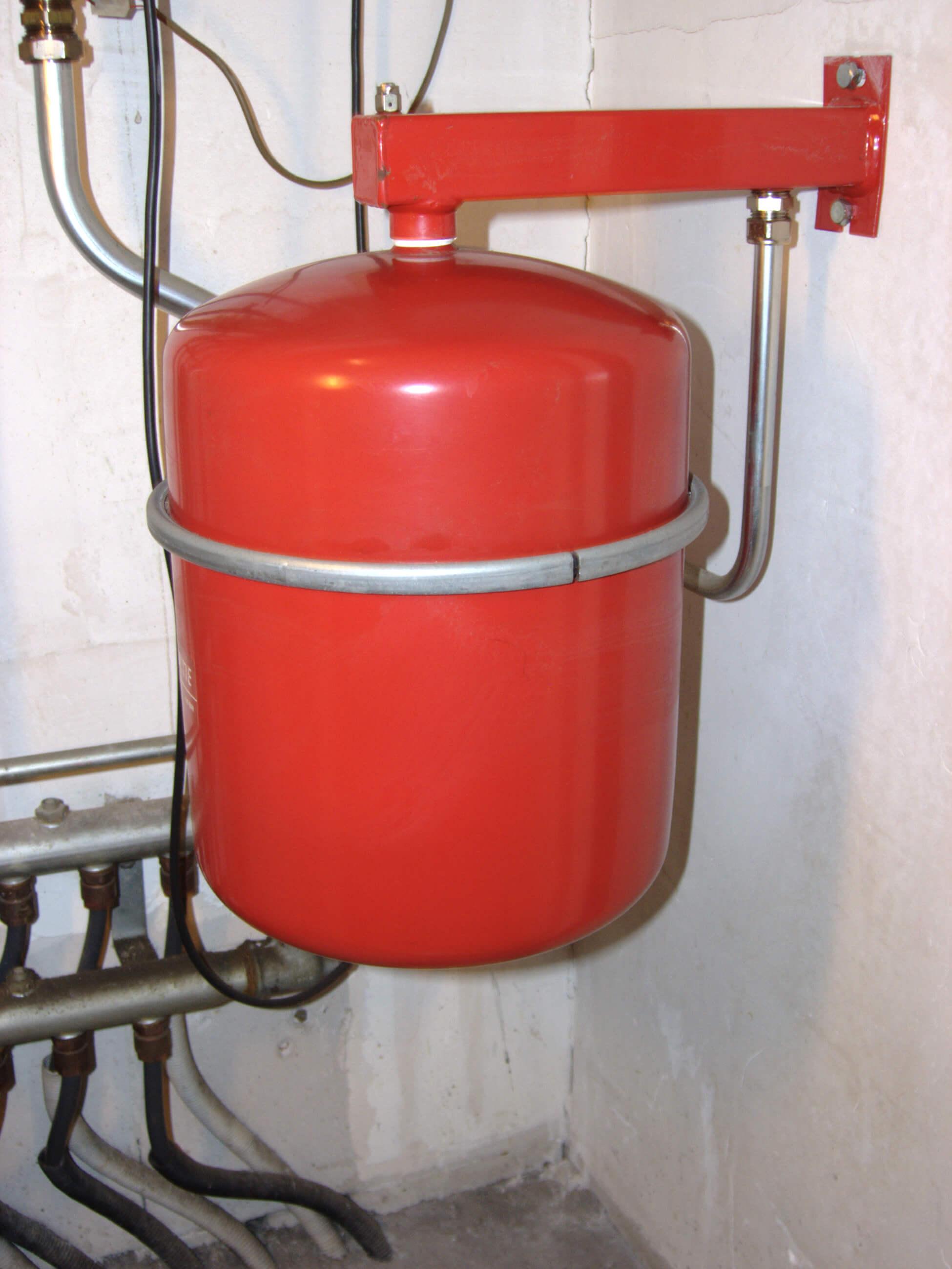 Super Cv-ketel storing - Eerste hulp bij storing | Warmgarant RT17